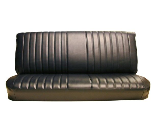 73 80 Chevy Full Size Truck Standard Cab Seat Upholstery