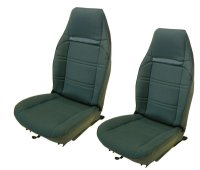 1982-1993 Chevy S-10 Pickup Extended Cab Carpet