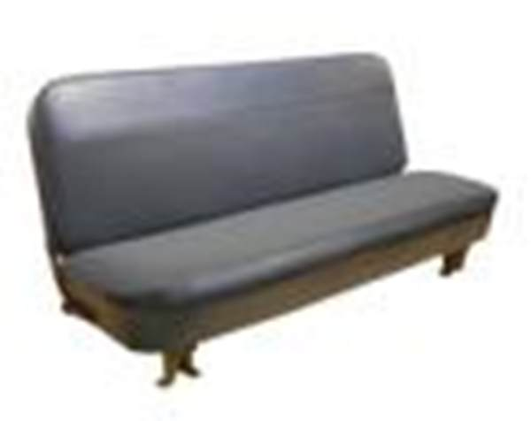 60 66 Chevy Truck Bench Seat