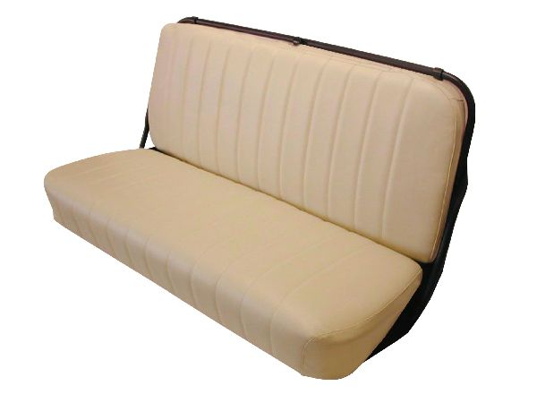 47 54 Chevy Full Size Truck Standard Cab Seat Upholstery