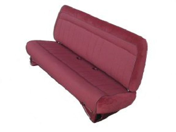 88 96 Chevy Full Size Truck Standard Cab Seat Upholstery Front Seats Bench Seat With Head Rest