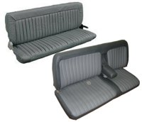 1988-1995 Chevy Full Size Truck, Extended and Double Cab Carpet