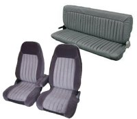 1988-1995 GMC Full Size Truck, Extended and Double Cab Carpet