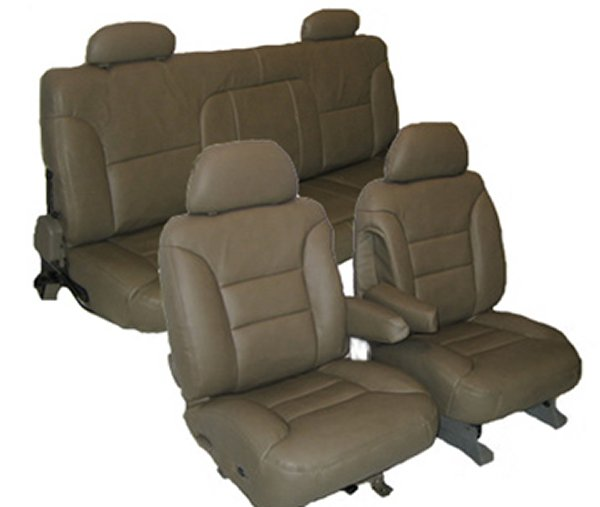 95 98 Chevy Full Size Truck Extended And Double Cab Seat