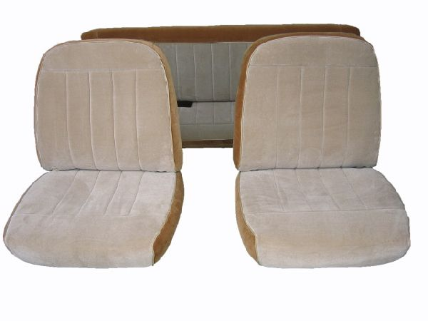88 91 Chevy Full Size Truck Extended And Double Cab Seat