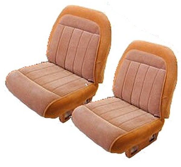88 95 Chevy Full Size Truck Standard Cab Seat Upholstery