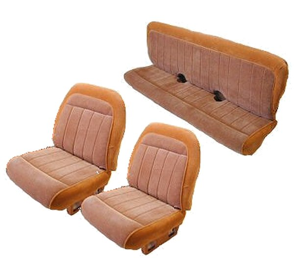 88 95 Chevy Full Size Truck Extended And Double Cab Seat