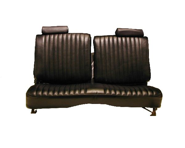 78 80 Chevy El Camino Seat Upholstery Front Seats 50 50