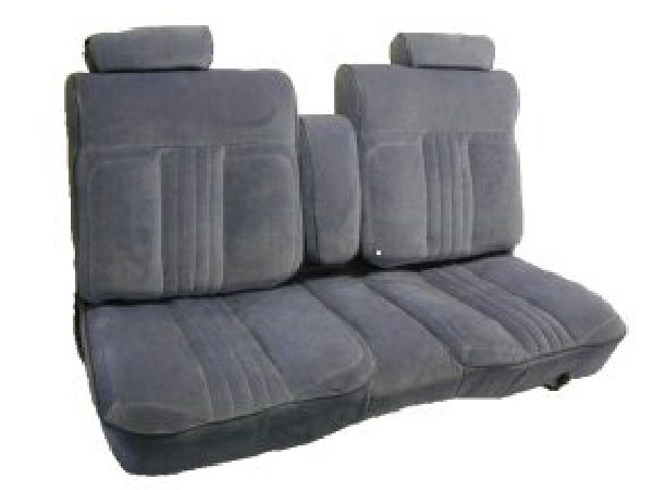 81 87 Chevy El Camino Seat Upholstery Front Seats Front Bench 1981