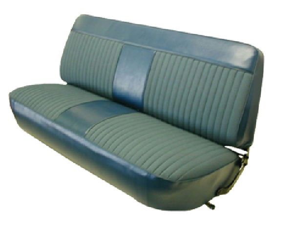 Ford full size truck standard cab seat upholstery