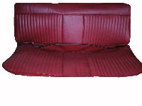1973-1979 Ford Full Size Truck, Standard Cab Carpet