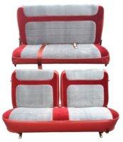 Incredible New Ford Bronco Full Size Seat Upholstery Inzonedesignstudio Interior Chair Design Inzonedesignstudiocom
