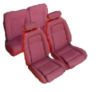1992-1993 Ford Mustang Carpet