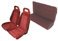 1983-1986 Ford Mustang Carpet
