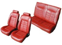 1979-1983 Ford Mustang Carpet