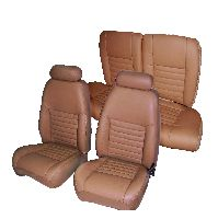 1999-2004 Ford Mustang Carpet