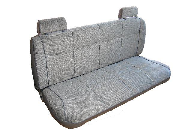 90 93 Dodge Full Size Truck Standard Cab Ram Seat