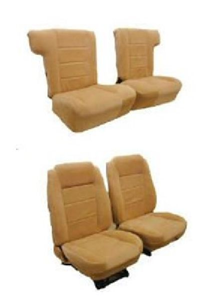 83-92 Ford Bronco II (Mid Size) Seat Upholstery Complete ...