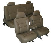 1995-1998 GMC Full Size Truck, Extended and Double Cab Carpet