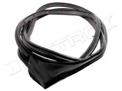1997-2004 Ford Full Size Truck, Extended and Super Cab F150, F250 Light Duty, Front Passenger Side Door Seals