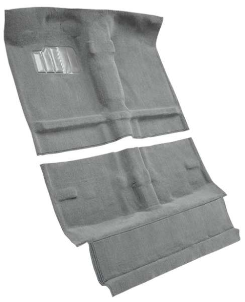 1989-1993 Dodge D 50 and Ram 50 Carpet