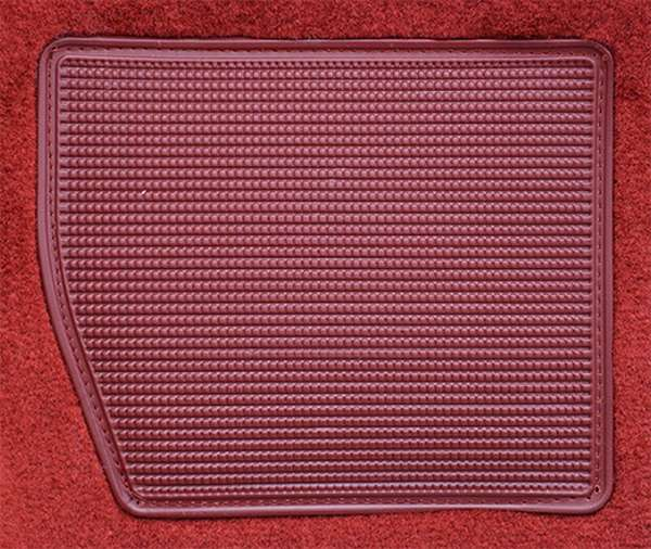1983-1995 Chevy Full Size Van Carpet