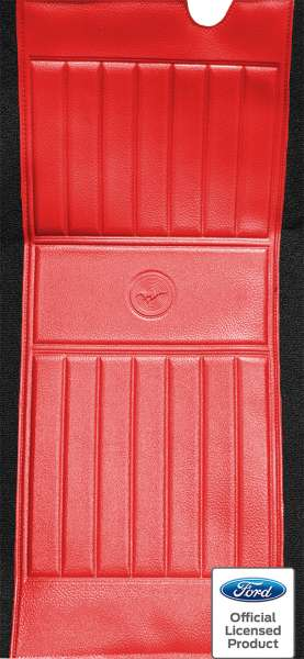 1971-1973 Ford Mach 1 Carpet