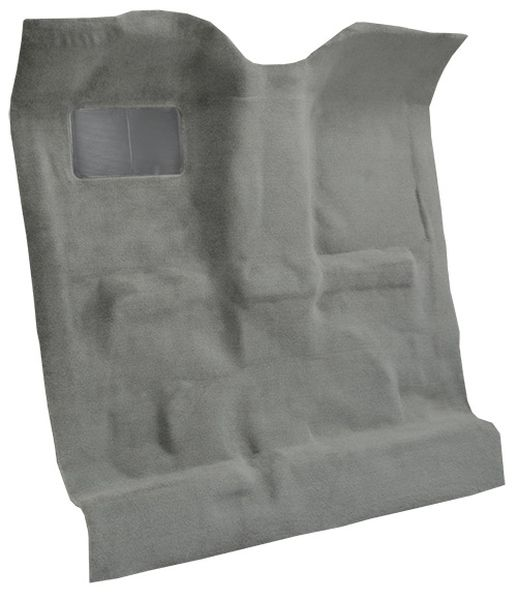 1997-2008 Mazda Truck, Regular Cab Carpet