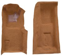 1971-1975 Chevrolet Corvette 4 Speed, Passenger Area Molded Carpet