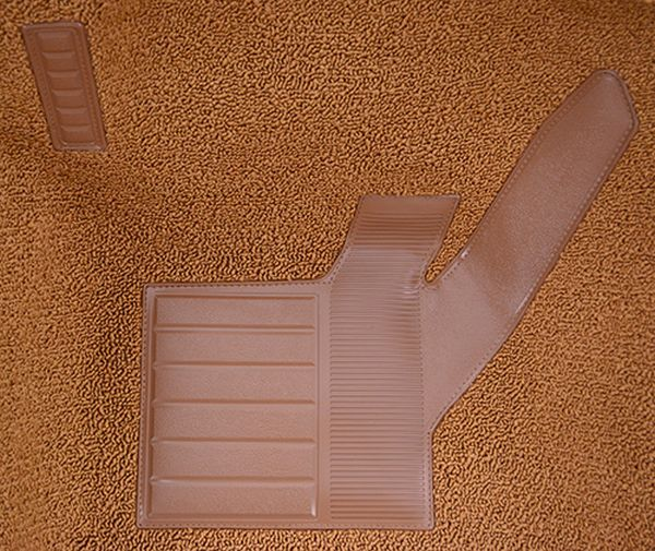 1971-1972 Chevy Corvette Carpet