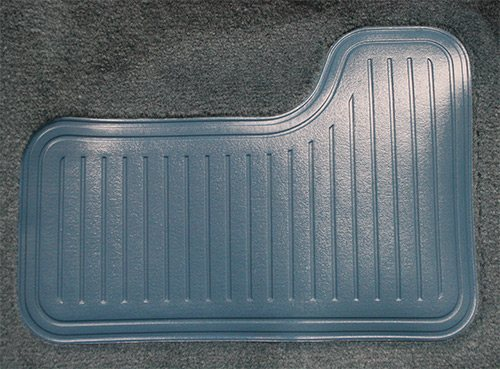 1976 Pontiac LeMans Carpet