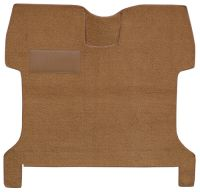 1957-1960 Ford Full Size Truck, Standard Cab Carpet