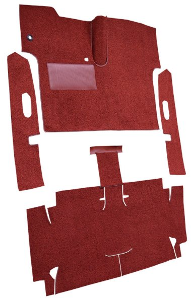 1962-1964 Chevy Corvair Carpet