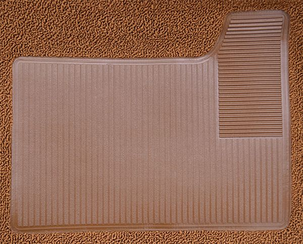 1970-1972 Chevy Monte Carlo Carpet