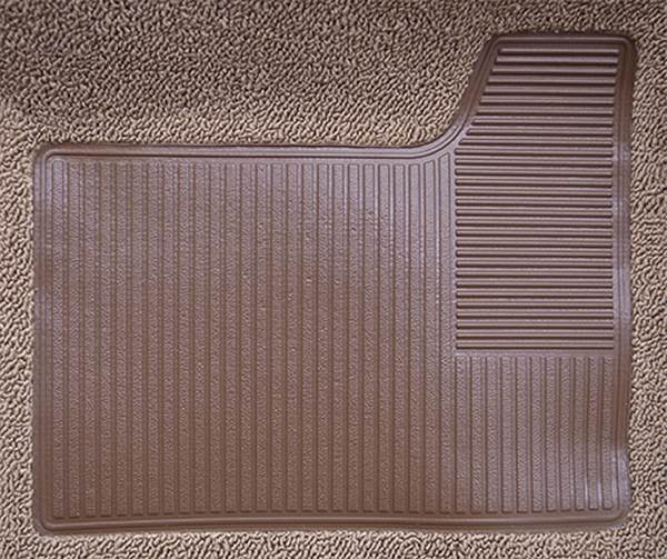 1973 Buick Apollo Carpet