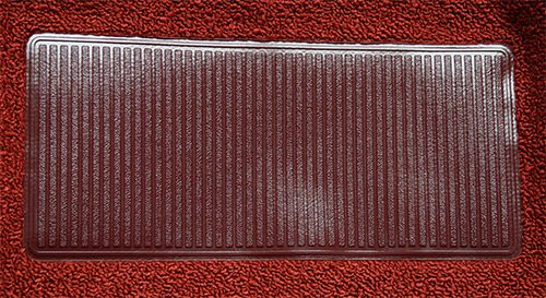 1966-1970 Chevy Caprice Carpet