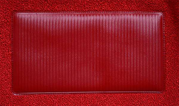 1965-1970 Cadillac Coupe DeVille Carpet