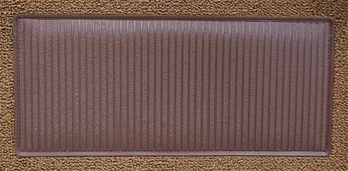 1965-1969 Chevy Corvair Carpet