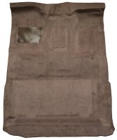 1987-1996 Ford Full Size Truck, Extended and Super Cab Carpet