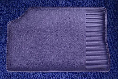 1969-1970 Ford LTD Carpet