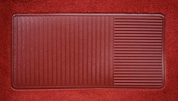 1976-1981 Pontiac Trans Am Carpet