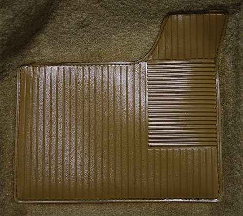 1975-1977 Chevy Vega Carpet