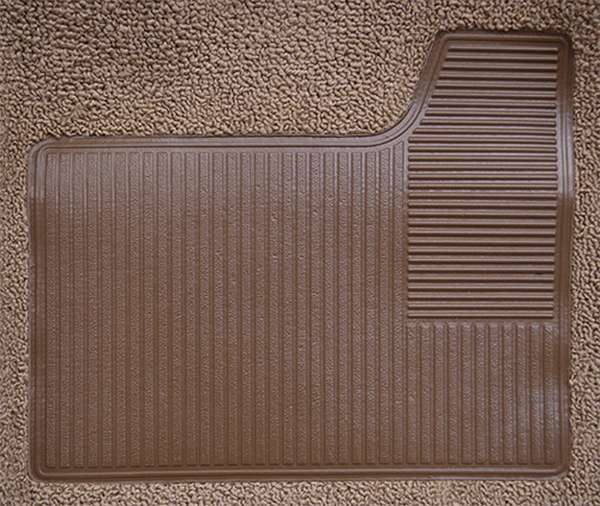 1970-1973 Pontiac Firebird Carpet