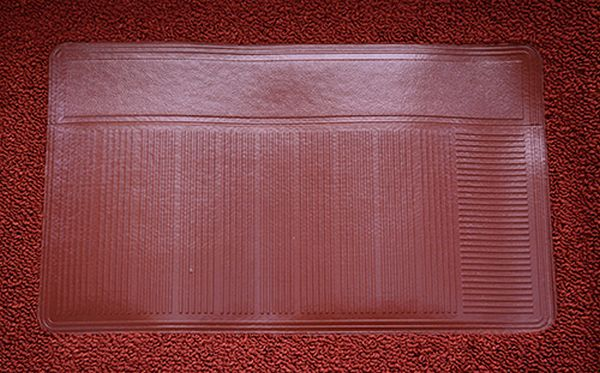 1974-1977 Dodge Monaco Carpet