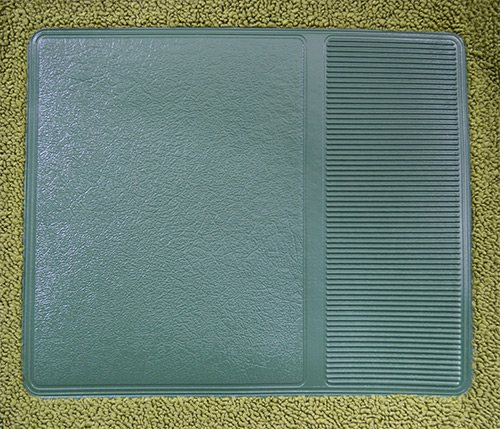 1965-1968 Ford Country Sedan Wagon Carpet