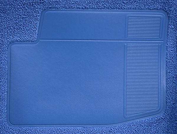 1971-1973 Plymouth Satellite Carpet