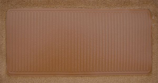 1975-1980 GMC Yukon XL, Suburban Carpet