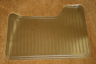 1974-1975 Pontiac Grand Am Carpet