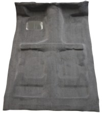 1990-1996 Dodge Dakota - Extended Cab Carpet