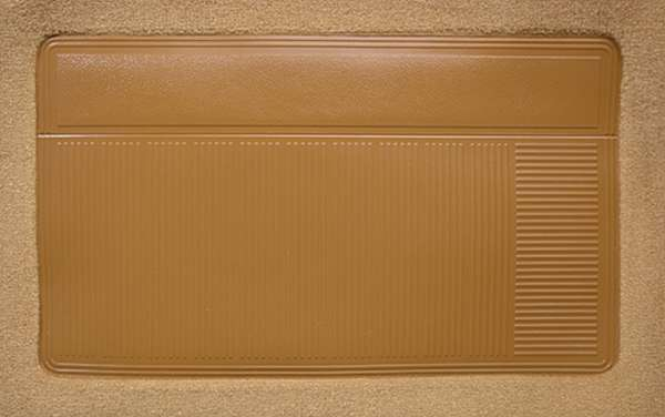 1974-1982 Dodge Ramcharger Carpet